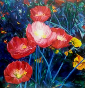 electric-poppies